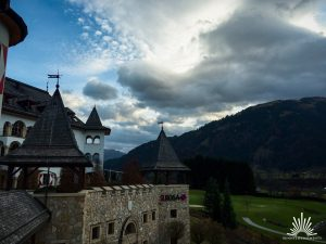 Burg A-Rosa Kitzbuehel
