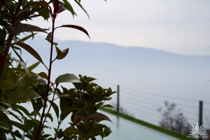 Privater Pool Lefay Resort