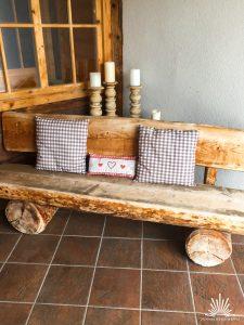 Saunabereich im A-Rosa Kitzbuehel