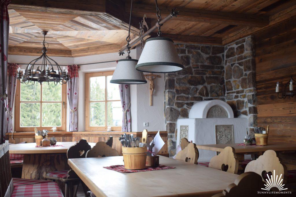Restaurant Kala Alm