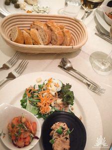 Buffet A-Rosa Kitzbuehel Abendessen