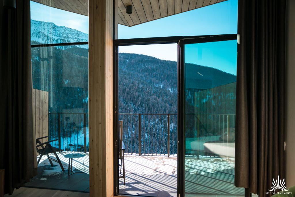 Bergpanorama Junior Suite