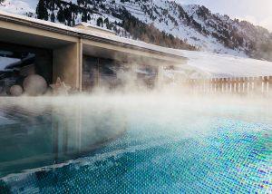 Wellness Hotel Obergurgl