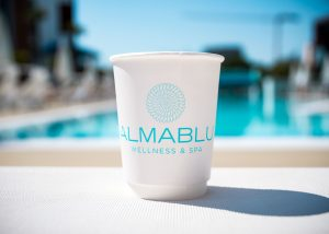 Outdoor Pool Almablu