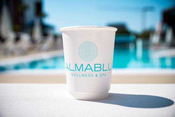 Outdoor Pool Almablu