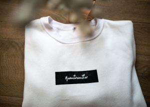 Sweater von Fervor Fashion