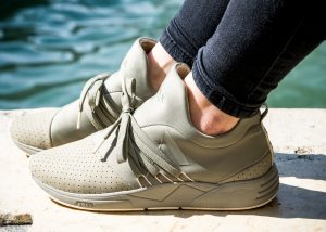 Arkk Schuhe in Venedig
