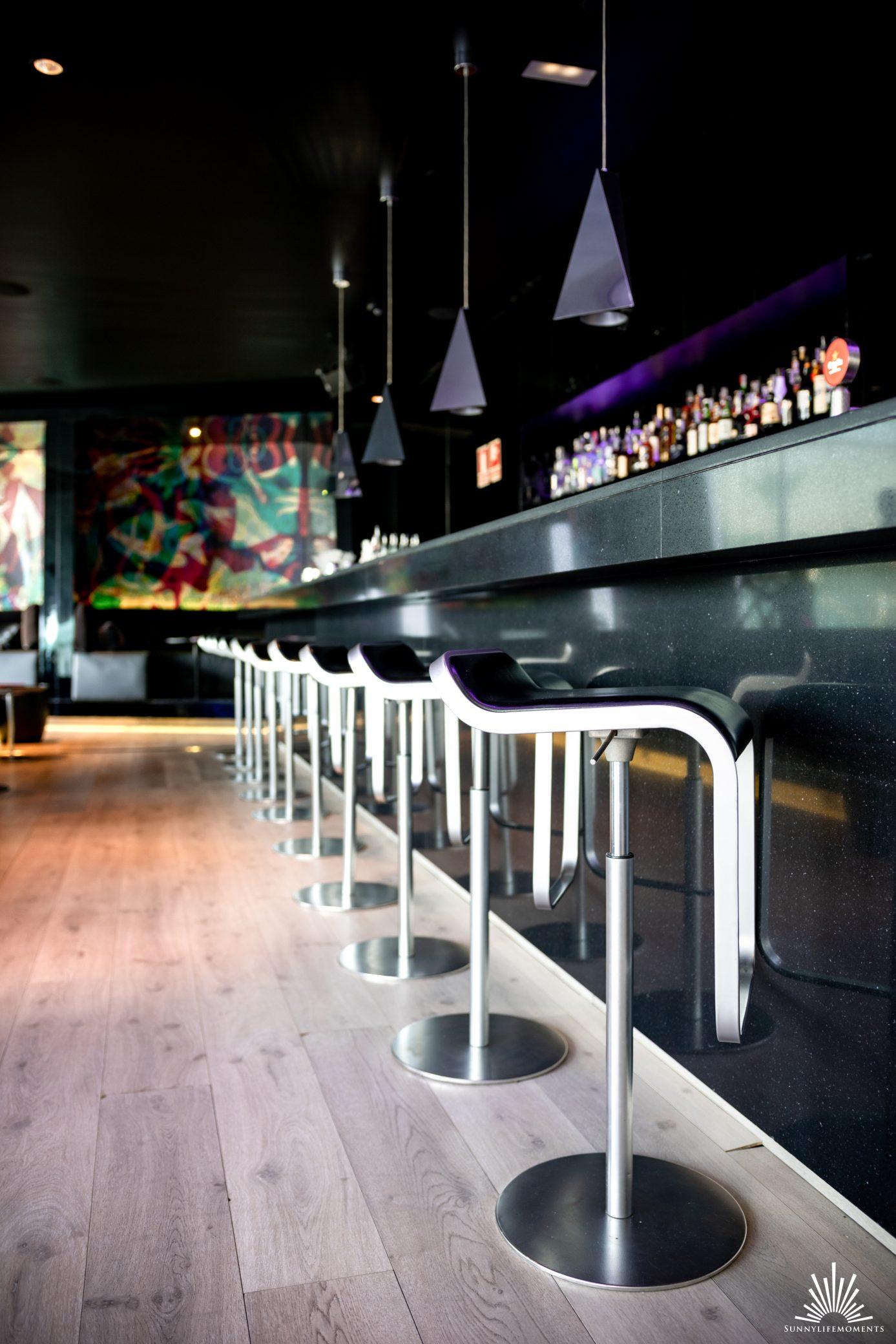 Erdgeschoss Bar W Hotel