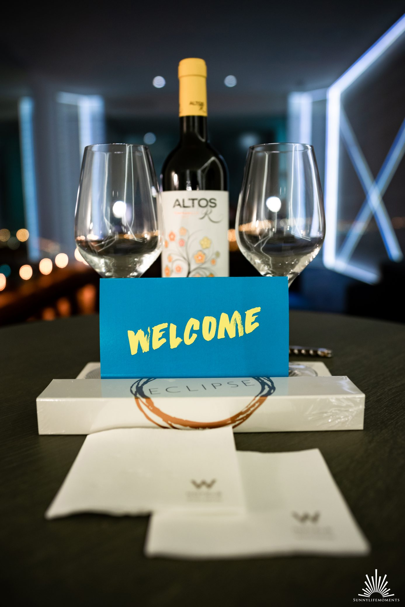 Welcome W Hotel Barcelona