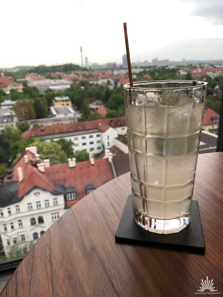 M`Uniqo Rooftop Bar München