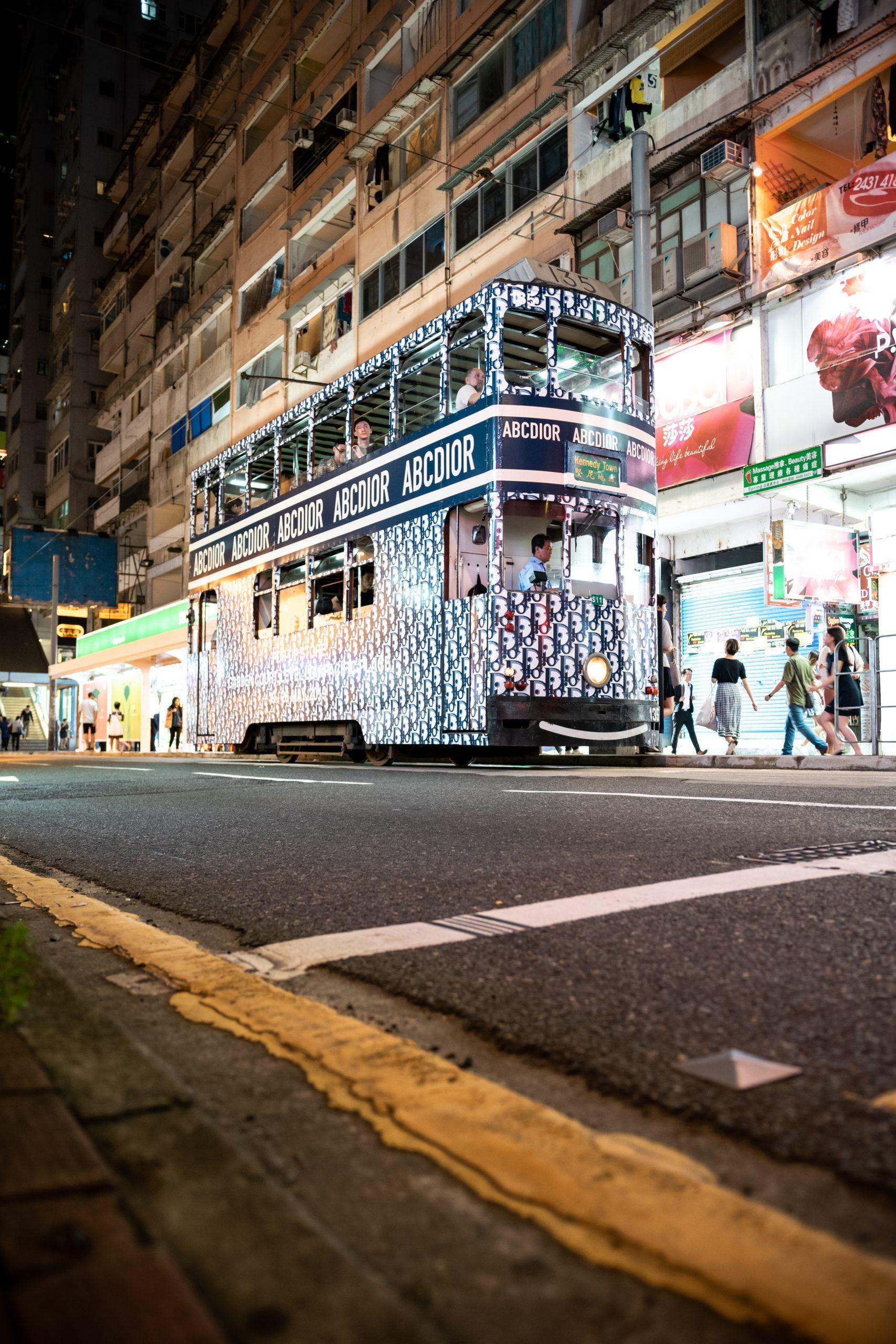 Stadt Fotografie Hong Kong