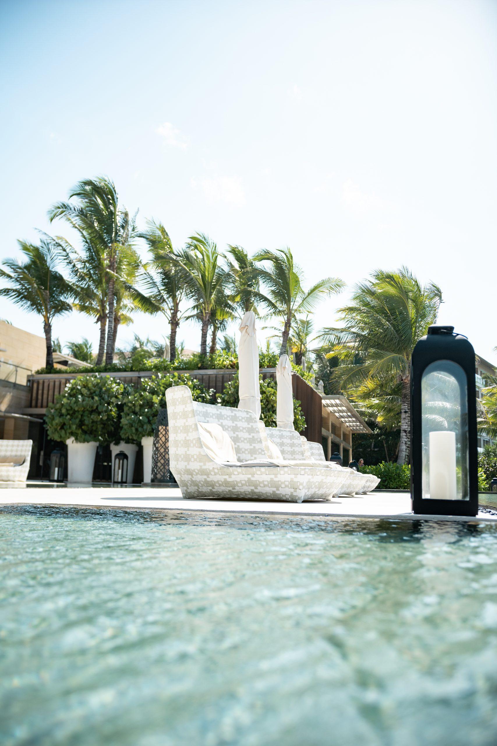 Pool in Bali