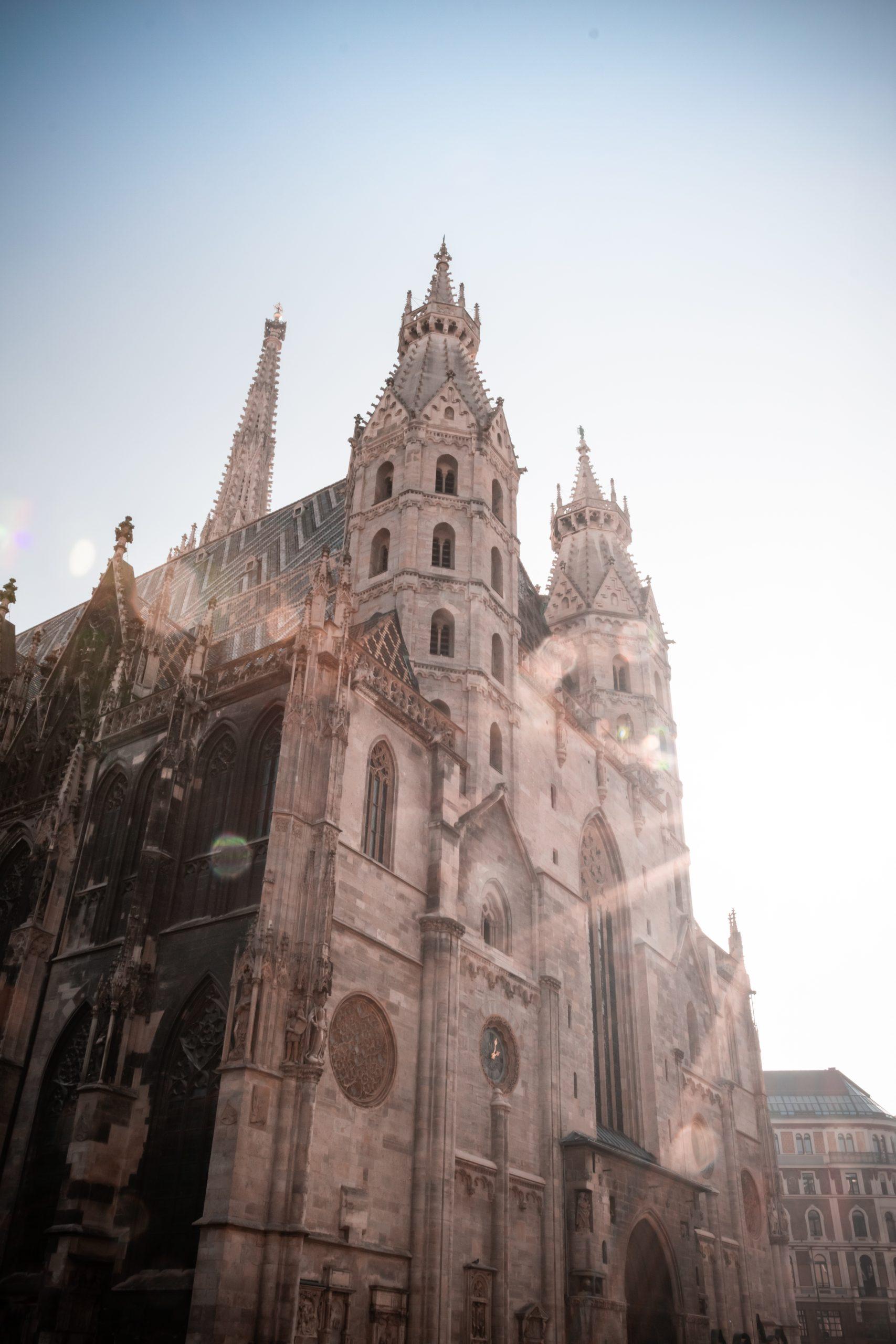 Wien Stadt Fotografie