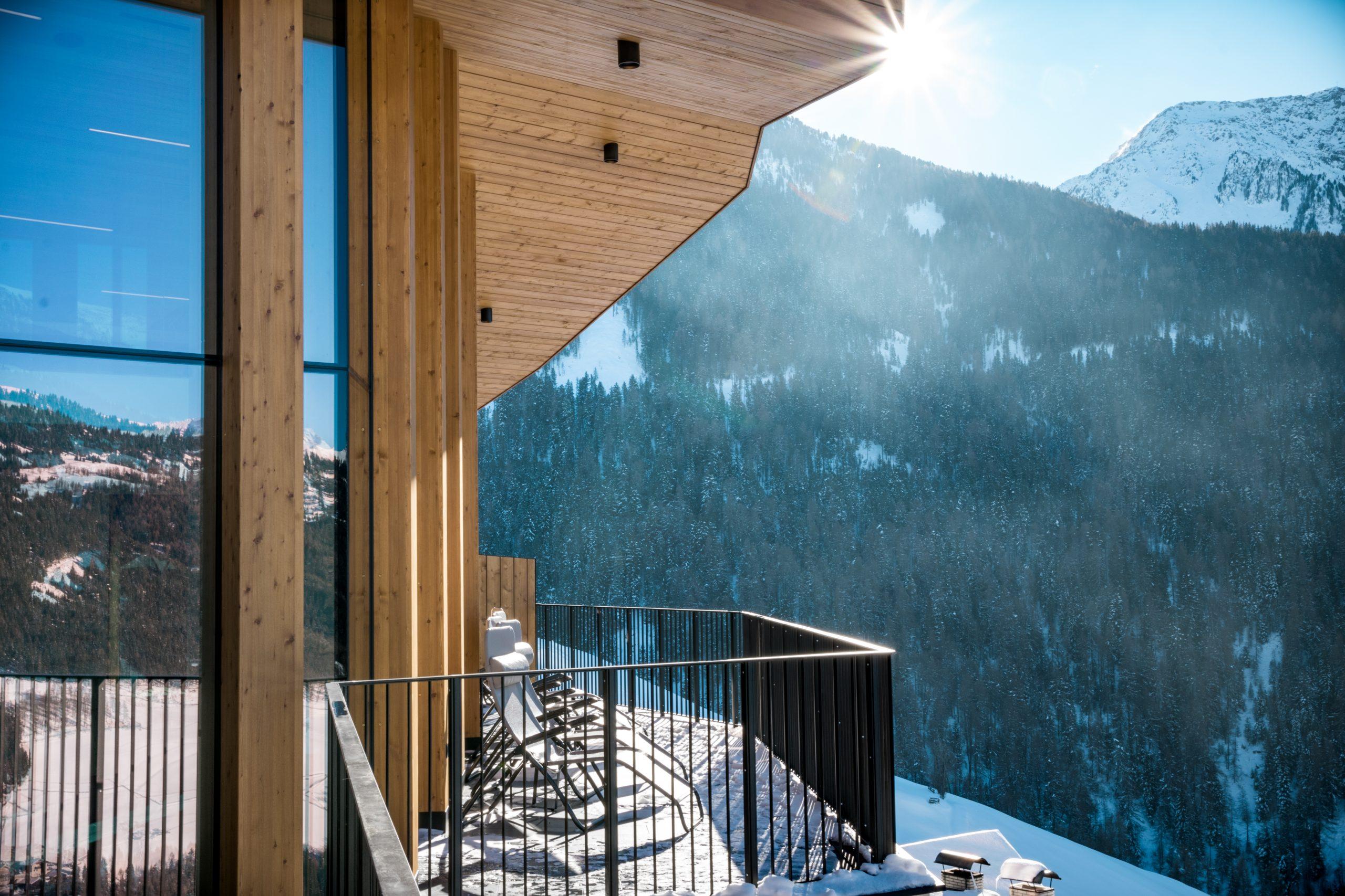 Panoramic Lodge