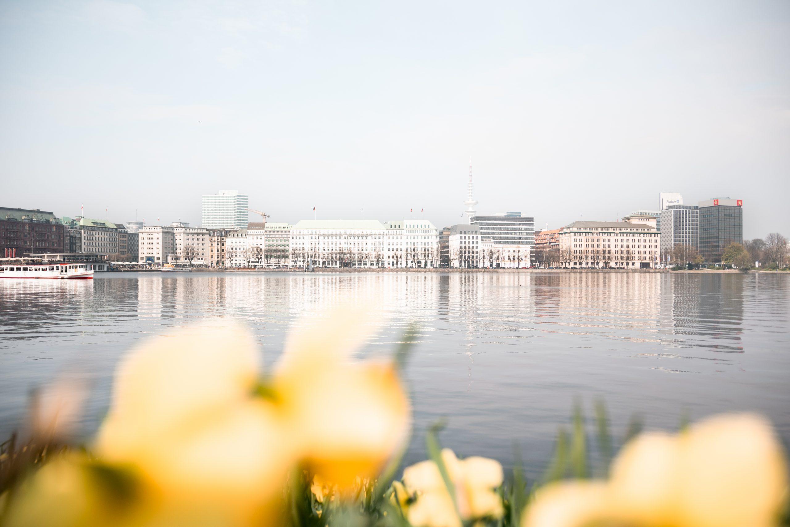 Stadt Fotografie Hamburg