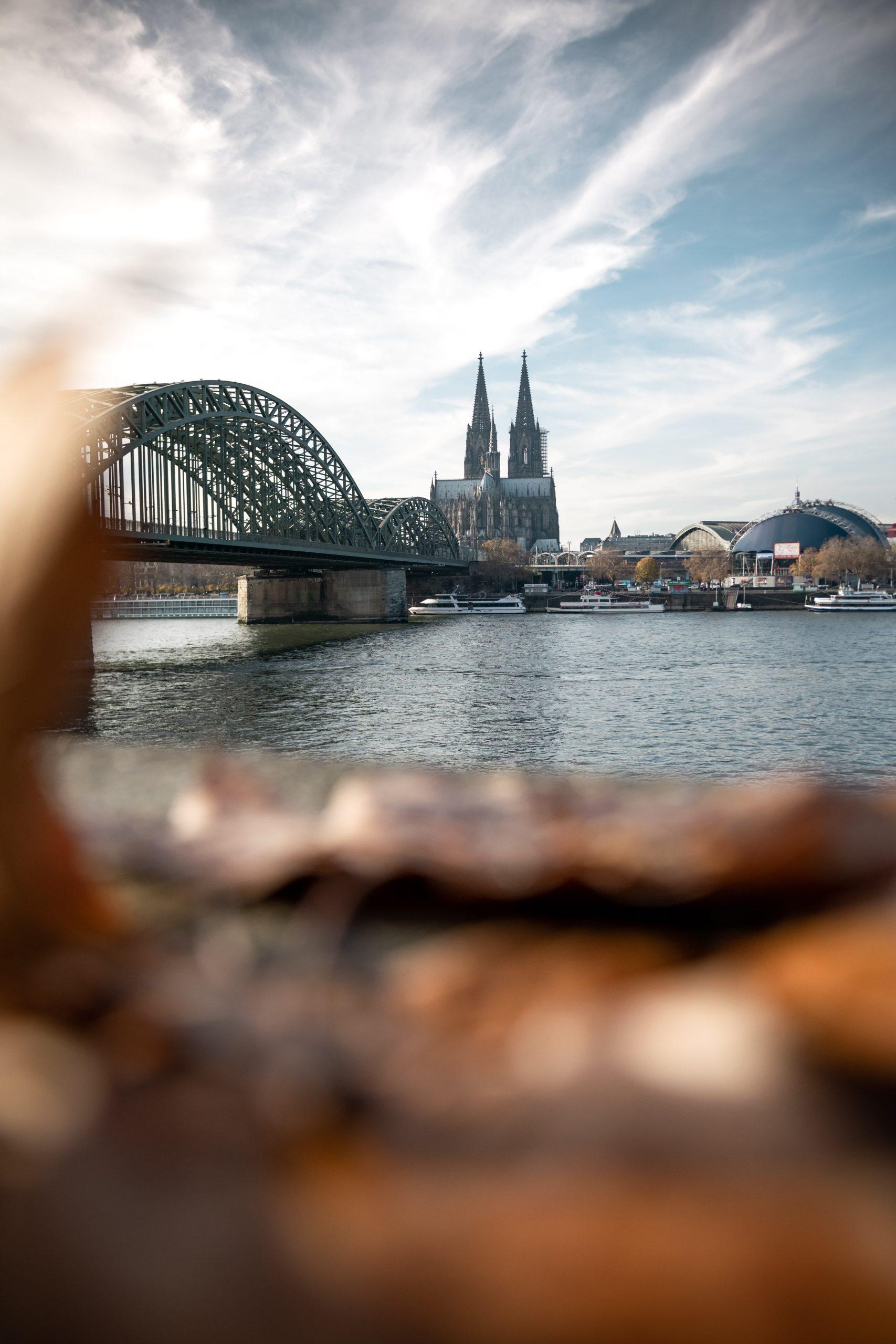 Stadt Fotografie Köln