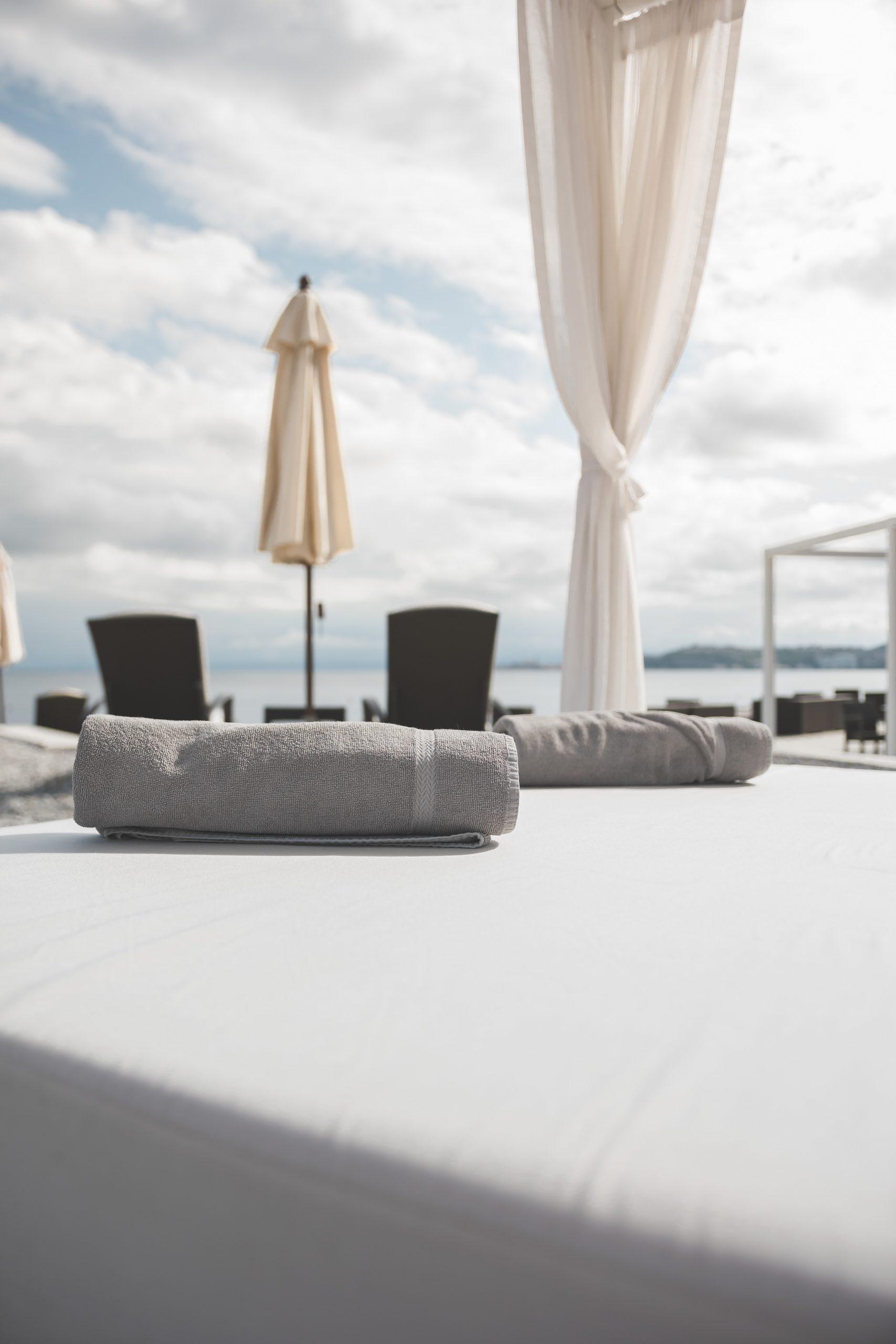 Beach Club Kroatien