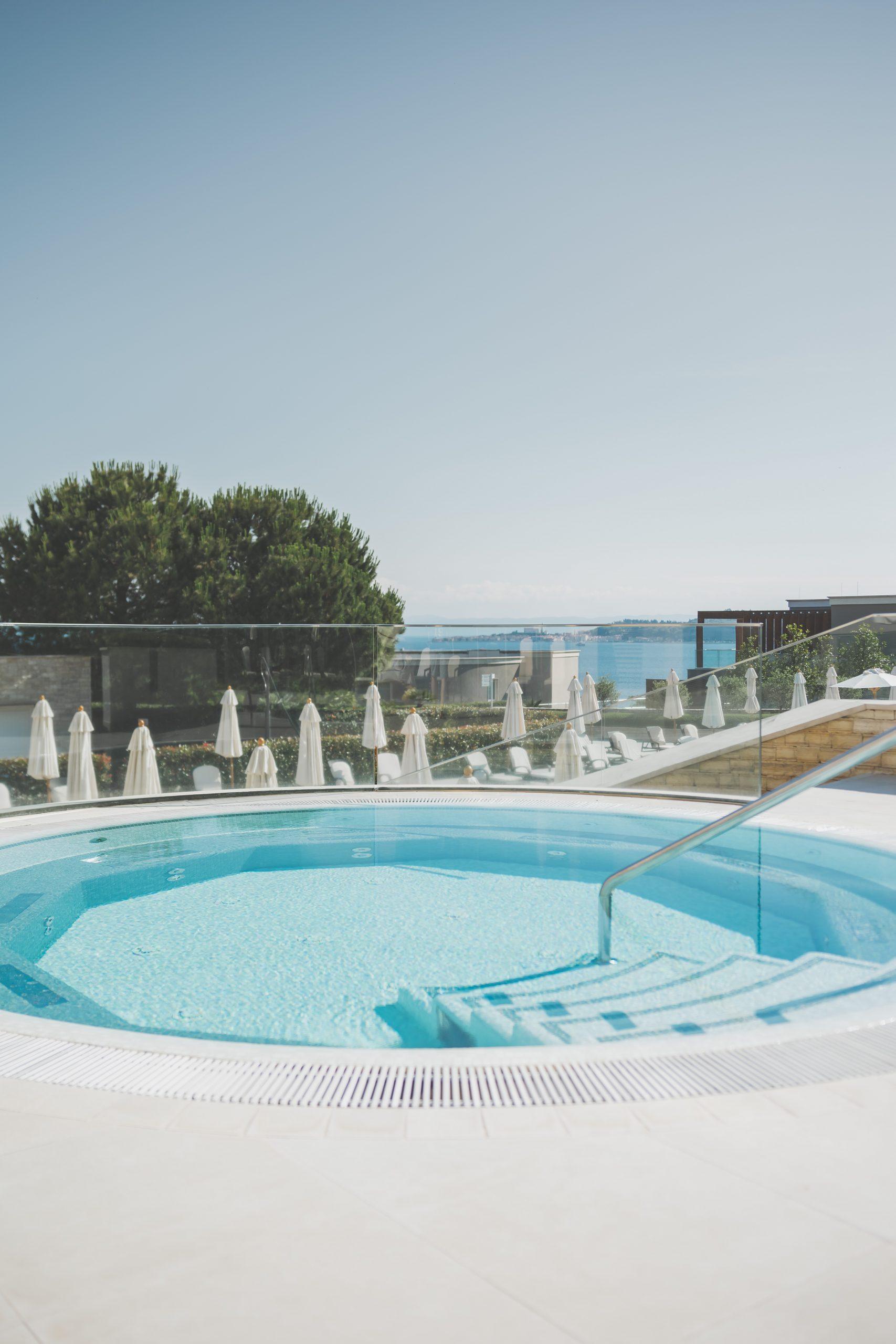 Whirlpool Kempinski Adriatic