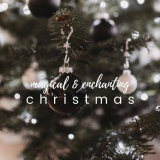 Hab ganz wundervolle Weihnachtstage und kreiere dein eigenes magisches Weihnachtsfest 🎄🎁🌟 das Leben ist immer das, was Du daraus machst 💫 #lifeismagic #magicchristmas #christmasmood