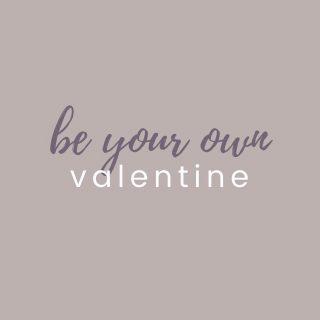 Gestern war Valentinstag 💕 Tag der Liebe - heute ist auch dein Tag! Liebe dich selbst, um deinen Mitmenschen & unserem wundervollen Planeten Liebe geben zu können und freue dich über jeden Moment in deinem Leben 💝💫 #beyourvalentine #happymondayeveryone #enjoyyourday