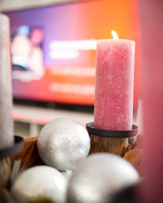 Habt einen magischen ersten Advent 🕯 und genießt die Zeit in vollen Zügen #happyfirstadvent #magicchristmas