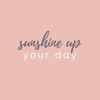 #sunshineupyourday Wir alle haben Momente, die uns traurig/ wütend oder müde machen - auch das ist in Ordnung 💫 die Kunst ist nur, zu lernen anzunehmen & loszulassen und dann mit neuer Energie wieder aufzustehen, um neuen Sonnenschein zu kreieren ☀️💝 #wearehumans #humansofjoy #humanlife